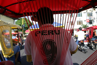 Iquitos, Peru: Assorted City, Animal Sancutary and Butterfly Farm