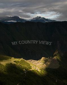 Machu Picchu-38