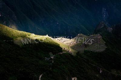 Machu Picchu-31