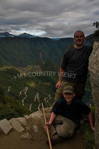 Machu Picchu-44