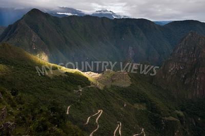 Machu Picchu-28