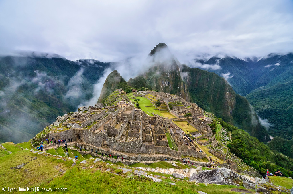 Machu Picchu is certainly one of the most intriguing reasons to travel to Peru