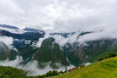 Cerro Putukusi