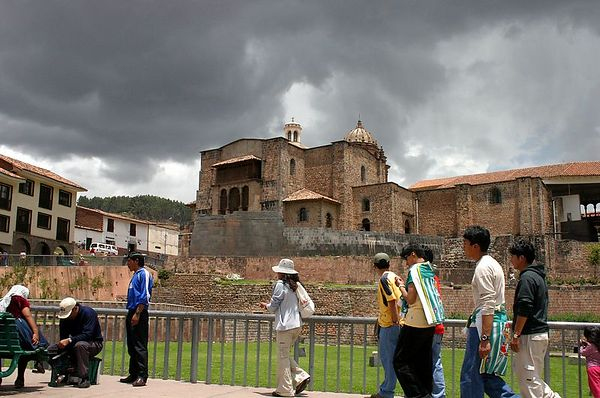 Misc Pictures from Cusco