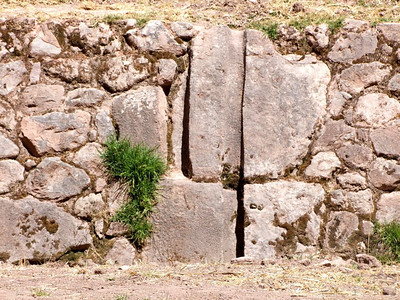 special aqueduct stones
