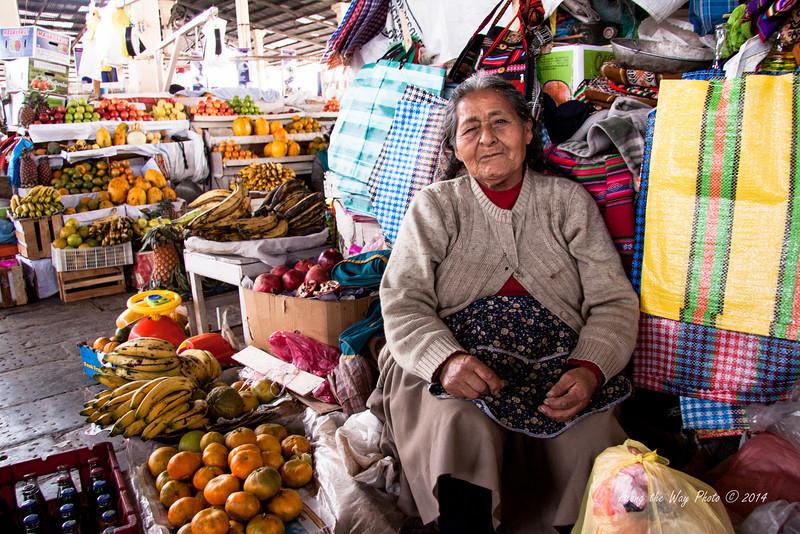 Cusco 5144<br /> Market in Cusco.