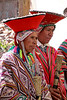 Pisac 4004<br /> Village chiefs in Pisac