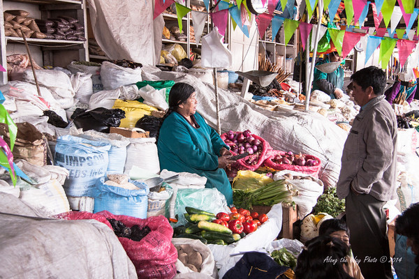 Cusco 5136<br /> Market in Cusco.