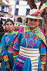 Cusco 5059<br /> Getting ready for a parade in Cusco.