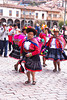 Cusco 5104<br /> Parade in Cusco.