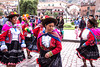 Cusco 5106<br /> Parade in Cusco.