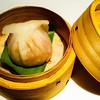 Cuy dumpling. Astrid & Gaston. Lima.