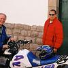 My man in Cuzco, Juan Carlos