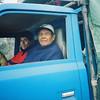 Family at Malagra pass, 14,157'