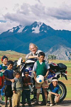 Peru 2002-2003