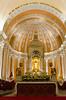 Basilaca Cathedral of Arequipa, Peru