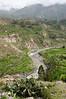 Colca Valley, Southern Peru