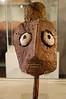 Pre-Inca burial mask