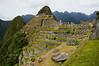 Inca Ruins of Machu Picchu