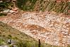 The Salt pans at Maras