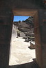 Ollantaytambo 4341<br /> Doorway leading to the temple of the Sun.