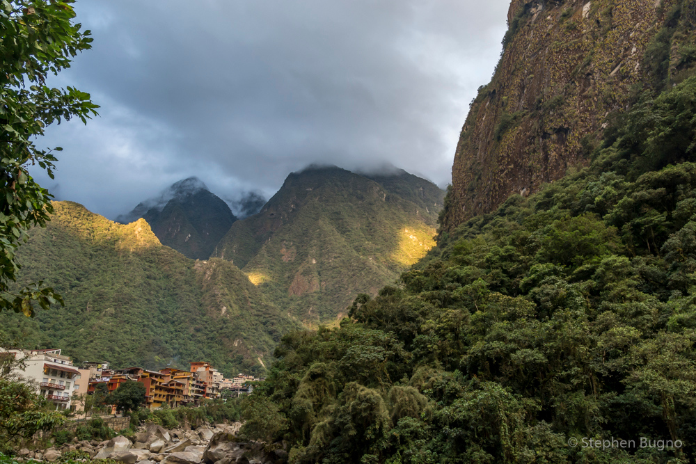 Salkantay Trek to Machu Picchu Day Four