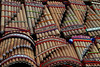 Pisac 3985<br /> Peruvian Flutes at the Pisac Market