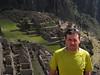Para empezar vamos a dejar constancia de que estuve en Machu Pichu