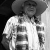 Gentleman in Ica, Peru
