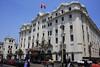Hotel Gran Bolivar - circa 1924