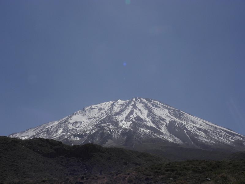 Misti (5.821 m.)