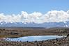 Andes Volcano