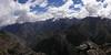 Trekking desde Cachora hasta Machu Pichu pasando por Choquequirao, la última y más grande ciudad Inca