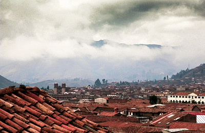 Peru Nov. 2004