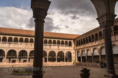 Monasterio, Arequipa, Peru
