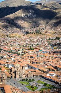 Viva El Peru!