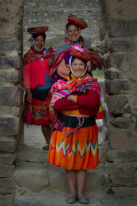 Visions from Peru, Healthcare Education & Service Expedition. Summer 2011. © Cody T Williams.