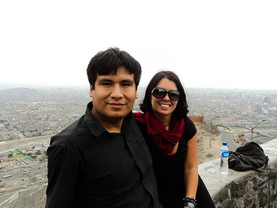 lima lookoff with edgar