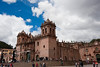 Cathedral of Santo Domingo, Cuzco