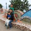Miraflores Park of Love