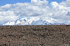 Moonscape in the Andes