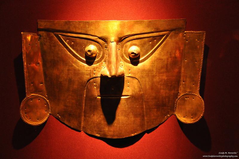 Mask Lima