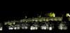 Sacsayhuaman la nuit