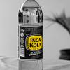 Inca Kola Peru with Yellow Label