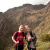 Inca Trail Day 3