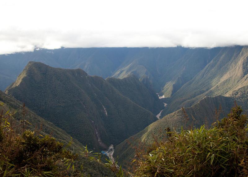 Inca Trail Day 3