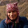Inca Trail Day 3 - Percy