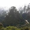 Inca Trail Day 4 - Picchu and the Rio Urubamba