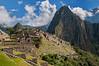 Machu Picchu at it's best!