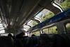 Train to Machu Picchu